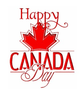 North Cedar Fire Department wishes you a Happy Canada Day!