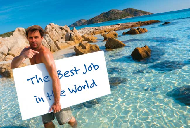the best job in the world hamilton island australia