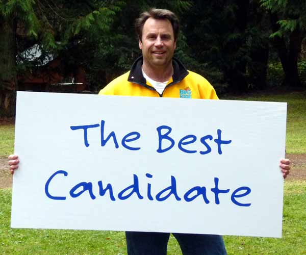 aussie adventure island caretaker tourism queensland candidate